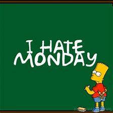 Monday BART